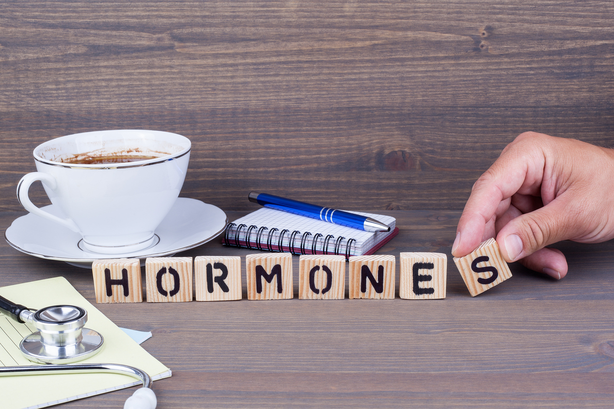 Which Hormones Make You Look Younger